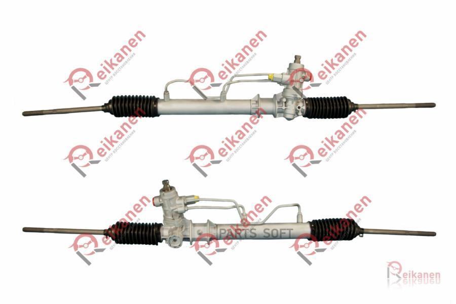 Рулевая рейка VOLVO S40, V40 00-03 (ориг. восст. в сборе) R2403