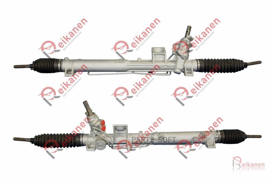 Рулевая рейка VOLVO S60, S80 00-04 ZF (ориг. восст. в сборе) R2410