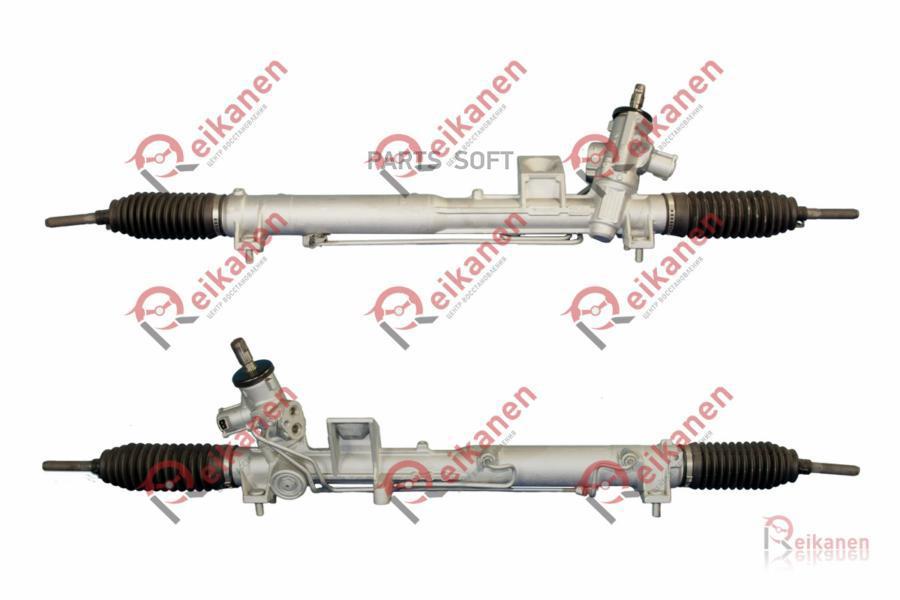 Рулевая рейка VOLVO XC90 05- сервотроник (ориг. восст. в сборе) R2417