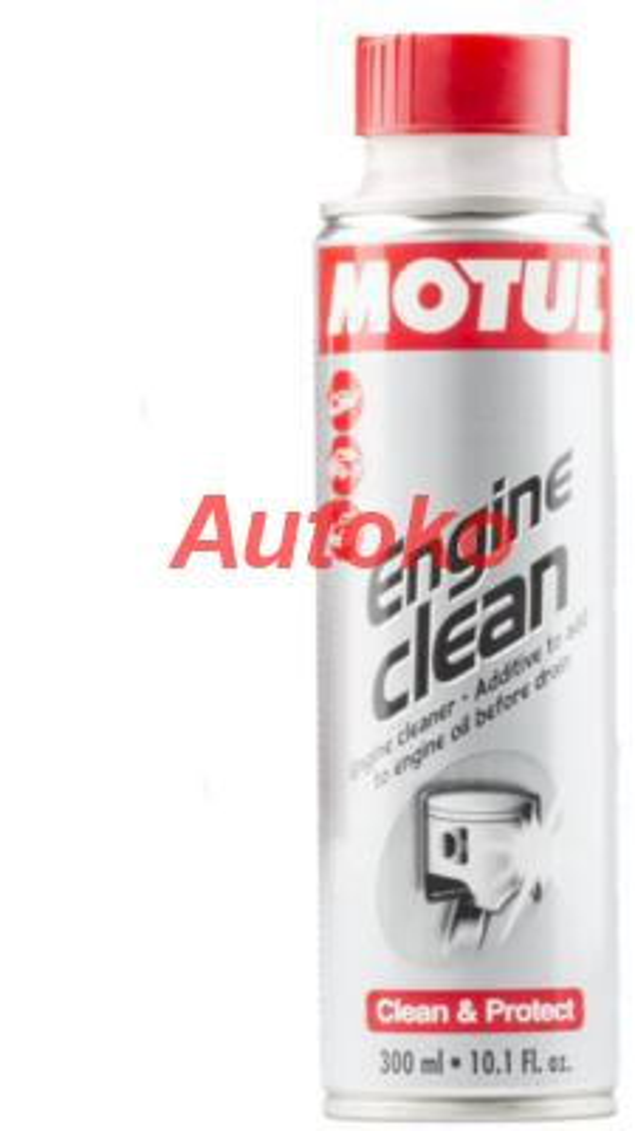 Средство для чистки двигателя