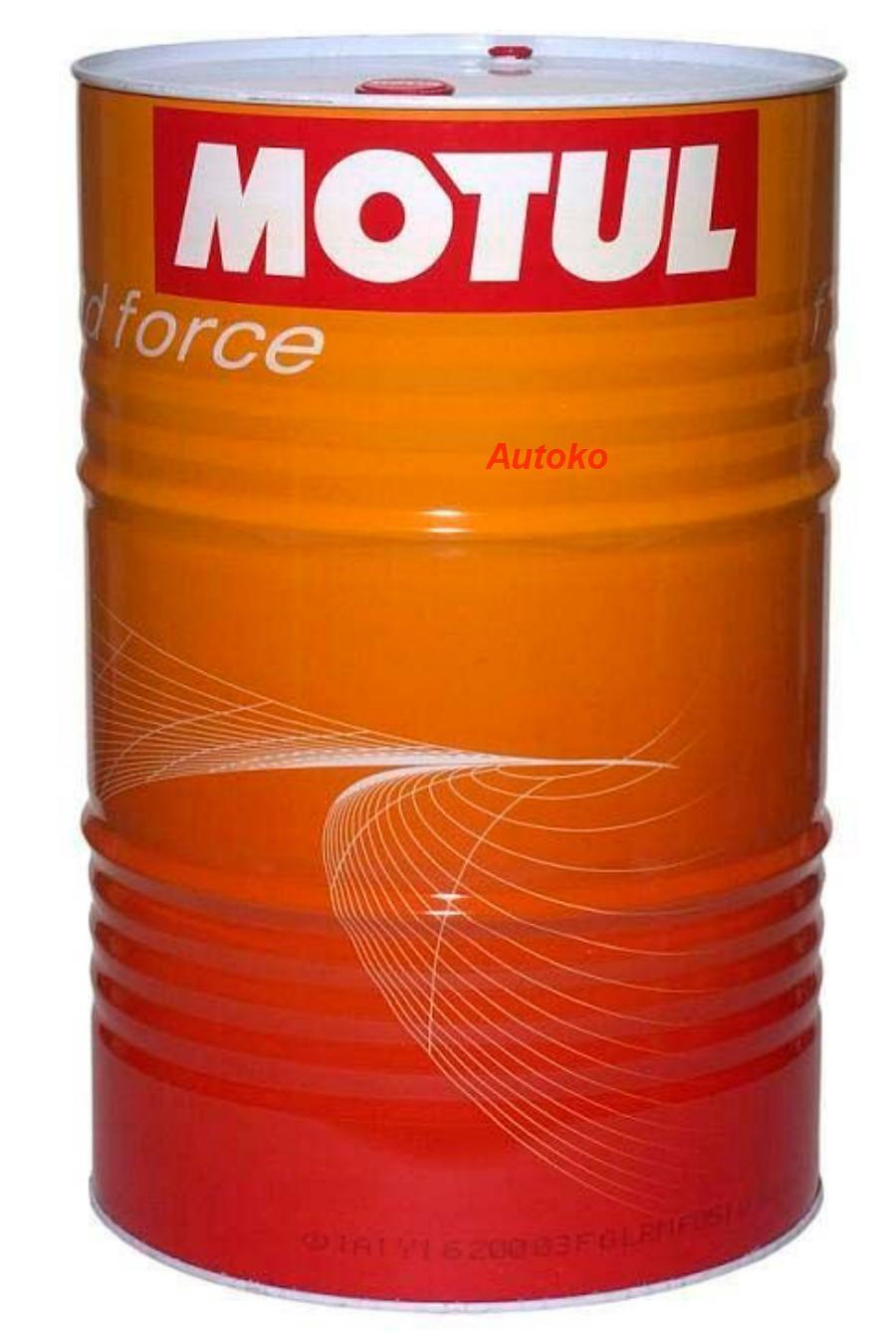 Масло моторное синтетическое 8100 X-Clean FE 5W-30, 208л