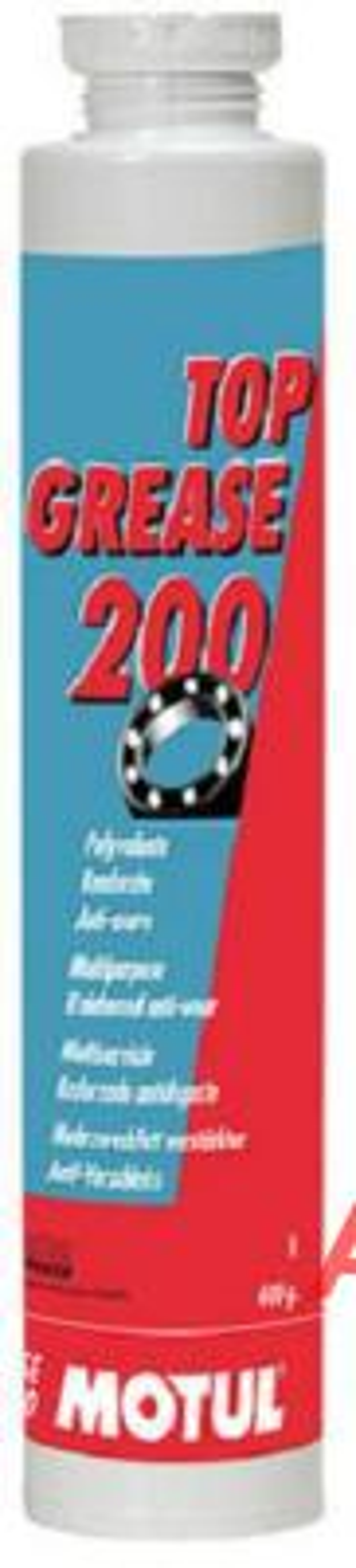 Смазка поливалентная Top Grease 200