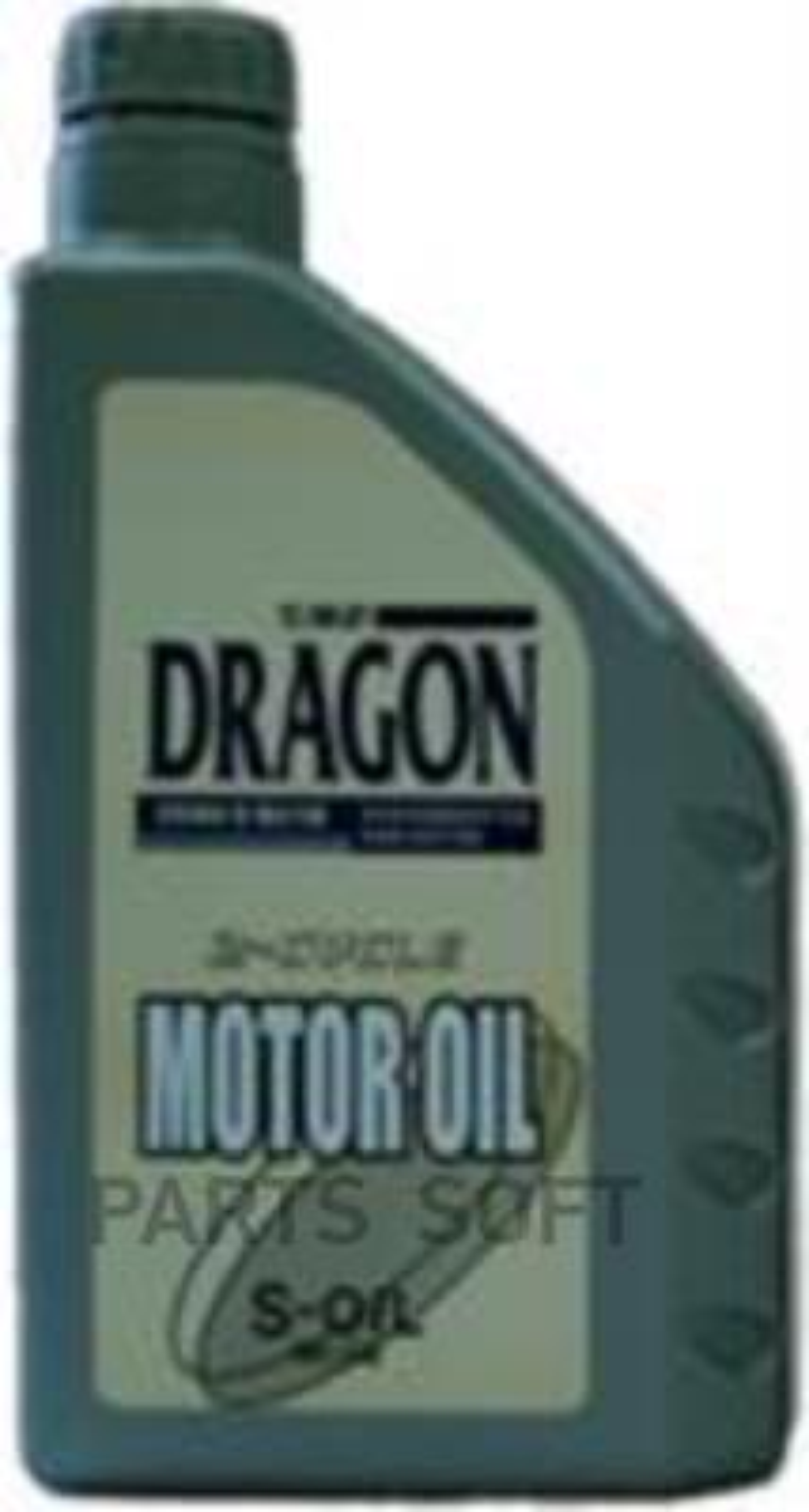 Dragon 2-CYCLE MOTOR OIL .