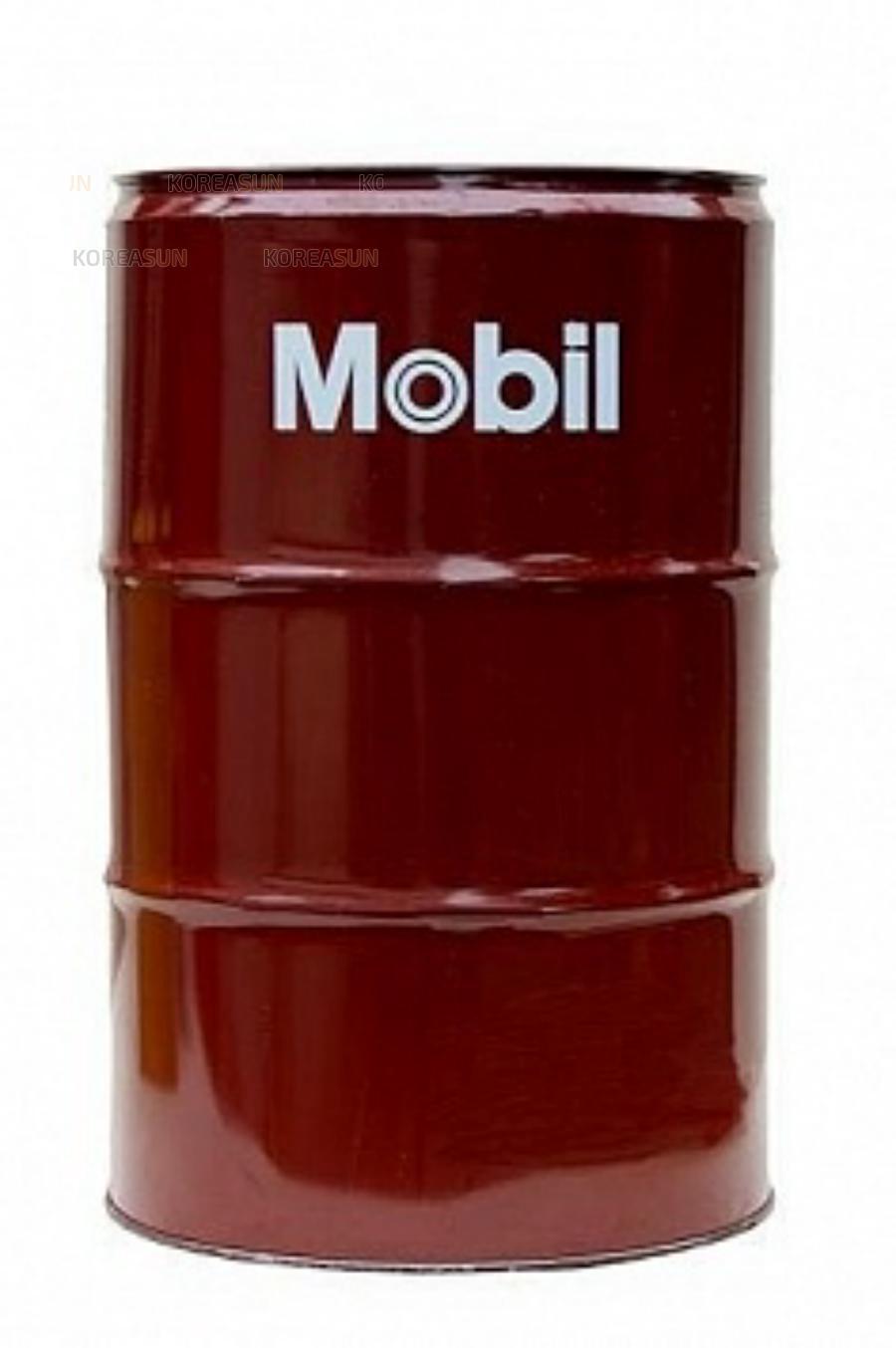 "Смазка литиевая ""Mobilgrease XHP 222"", 180кг"