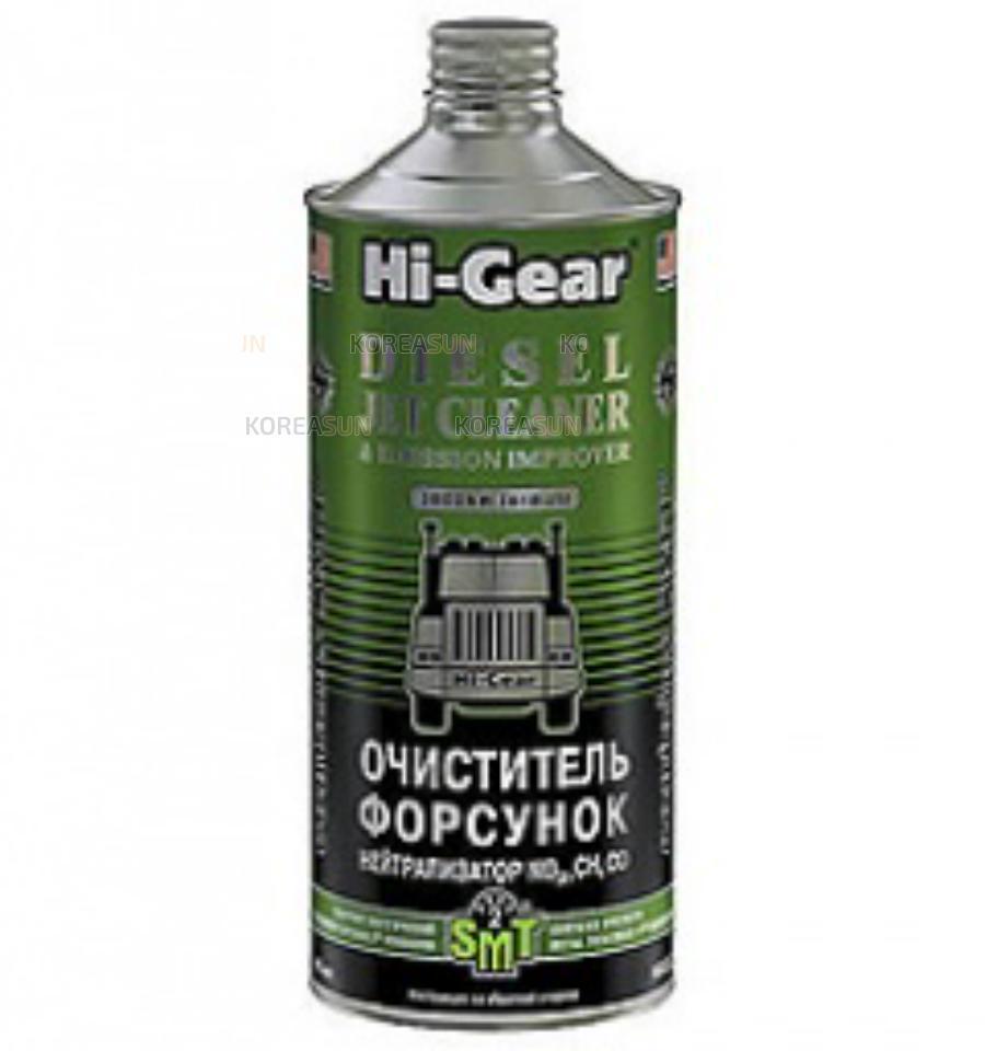 Очиститель форсунок /нейтрализатор NO.CH.CO содержит SMT-2/ 946мл (6шт)