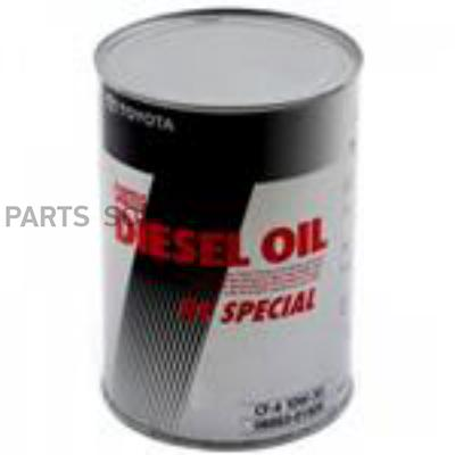 Toyota Diesel oil RV Special .
