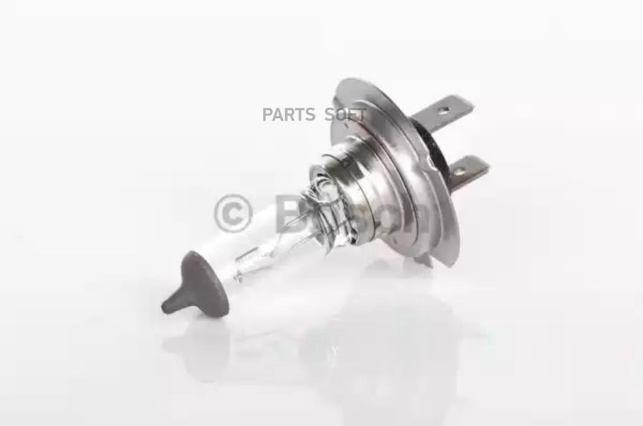 Лампа H7 STANDARD 12V SB