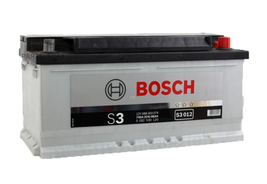 Аккумуляторная батарея S3