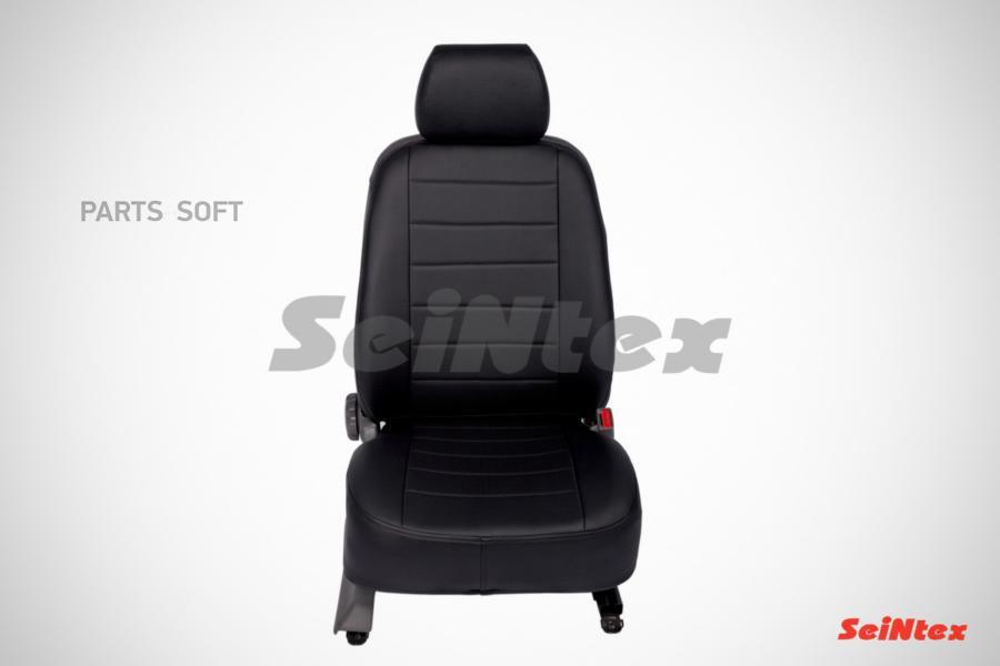 Чехлы на сиденье  Volkswagen Golf VII 2012-