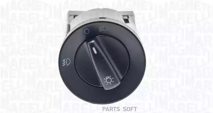 Выключатель, головной свет