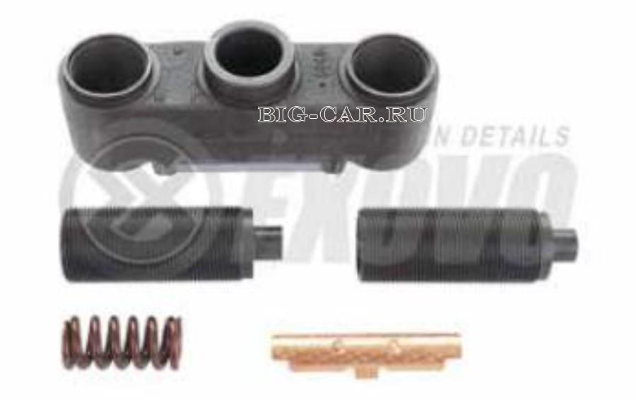 РМК суппорта (Бинокль + толкатели ) SB6/7 series