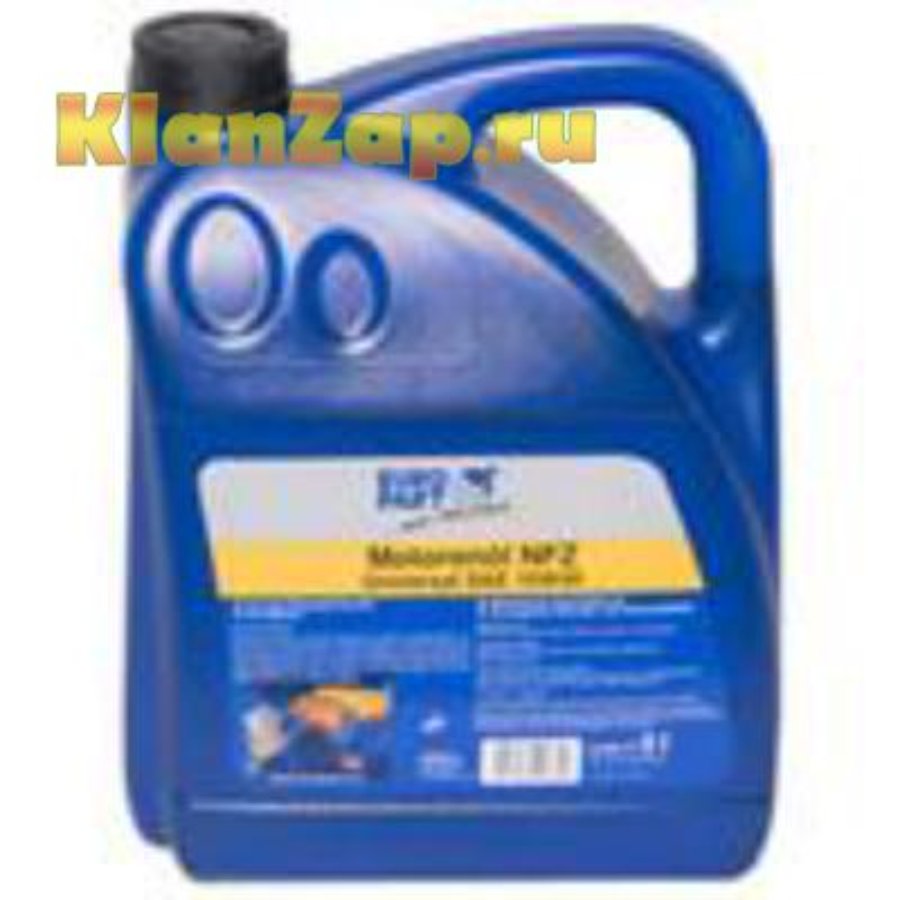 5 L Моторное масло