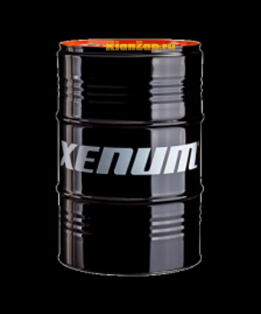 Xenum Runner 10W40 208 литров