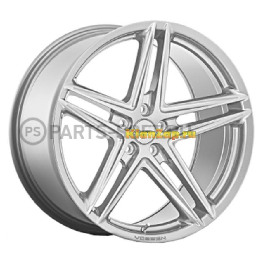 8,5x20/5x112 ET40 D66,56 VFS5 Gloss Silver