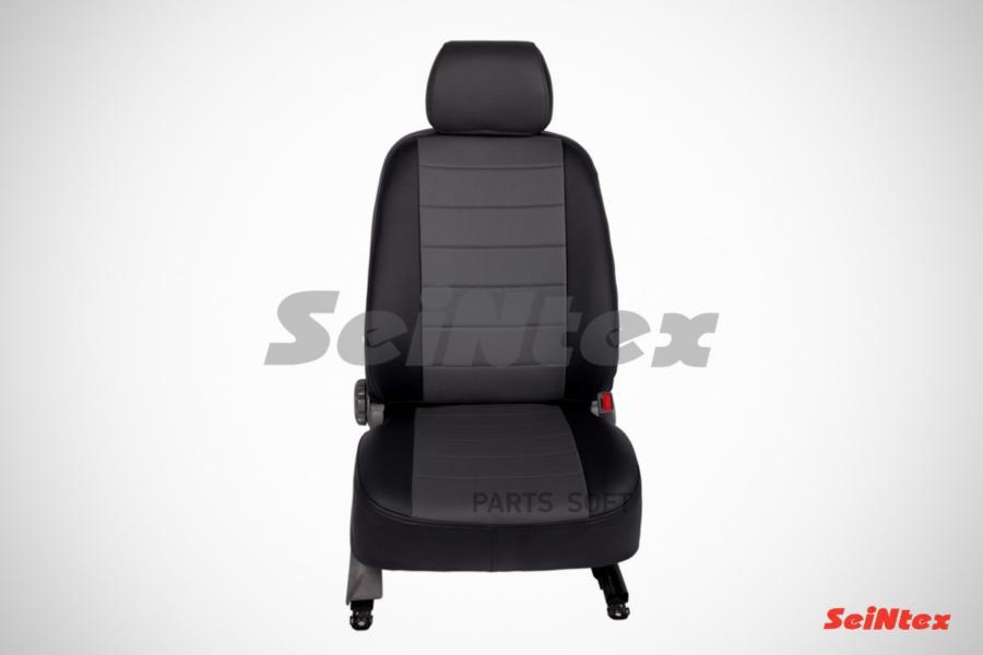 Чехлы на сиденье  Skoda Octavia A7 с подлокотником 2013-