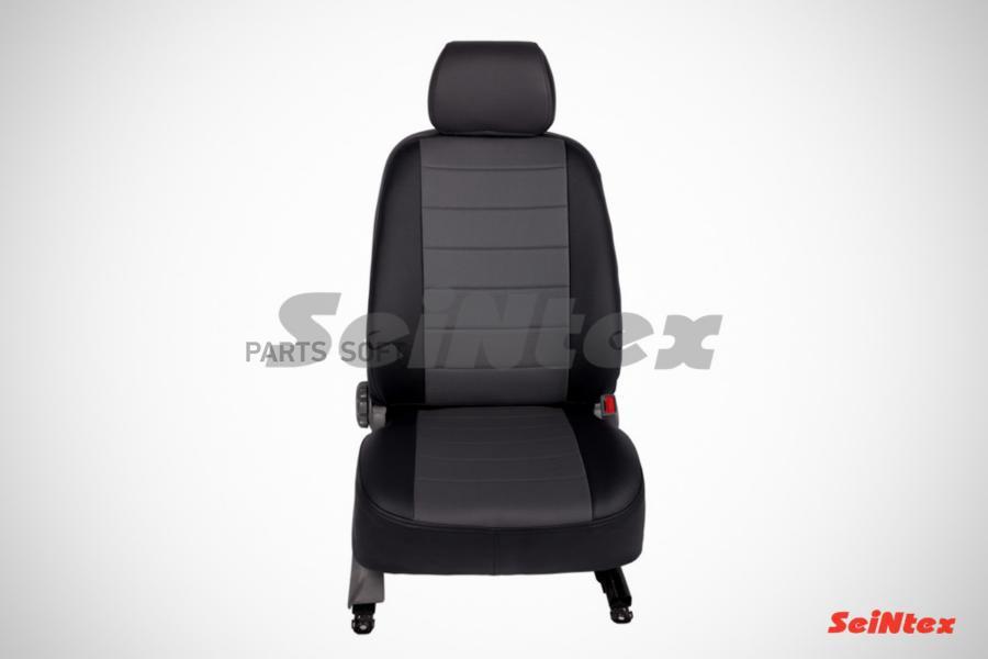 Чехлы на сиденье  Ford Focus II (кроме Sport) 40/60 2005-2011