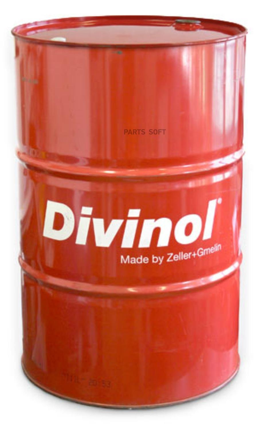 Моторное масло Multitrac 15W-30