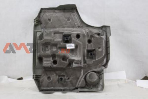 COVER SUB-ASSY, V-BANK