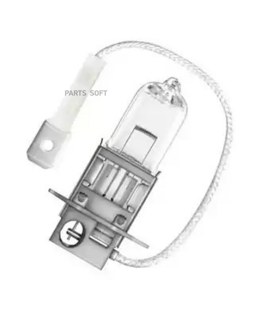 Лампа H3 12V,55W/64151