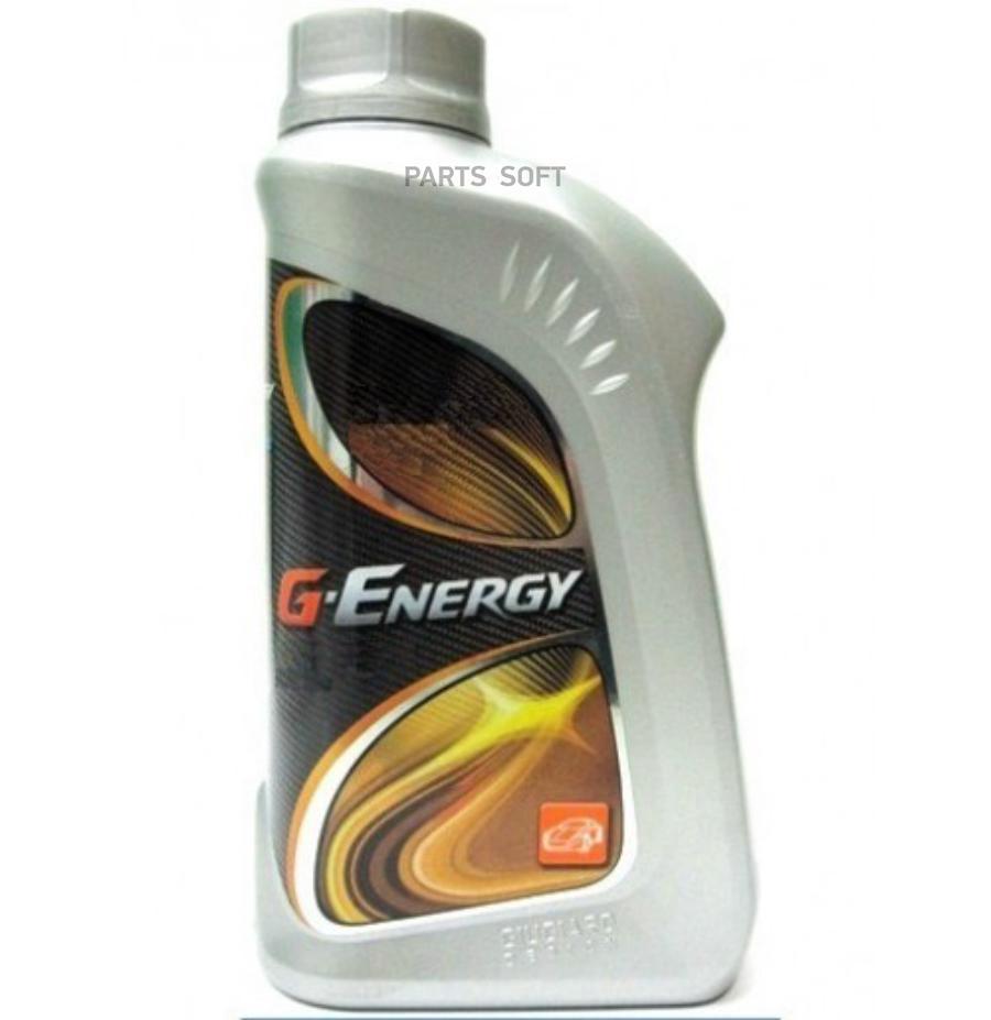 Моторное масло Far East 0W-20