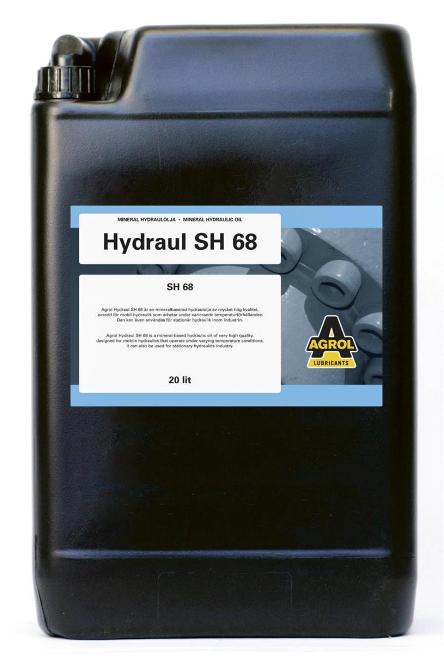 Hydraul SH 68
