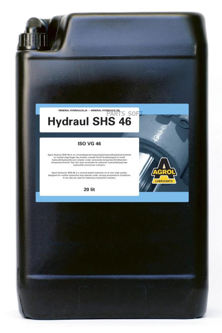 Hydraul SHS 46