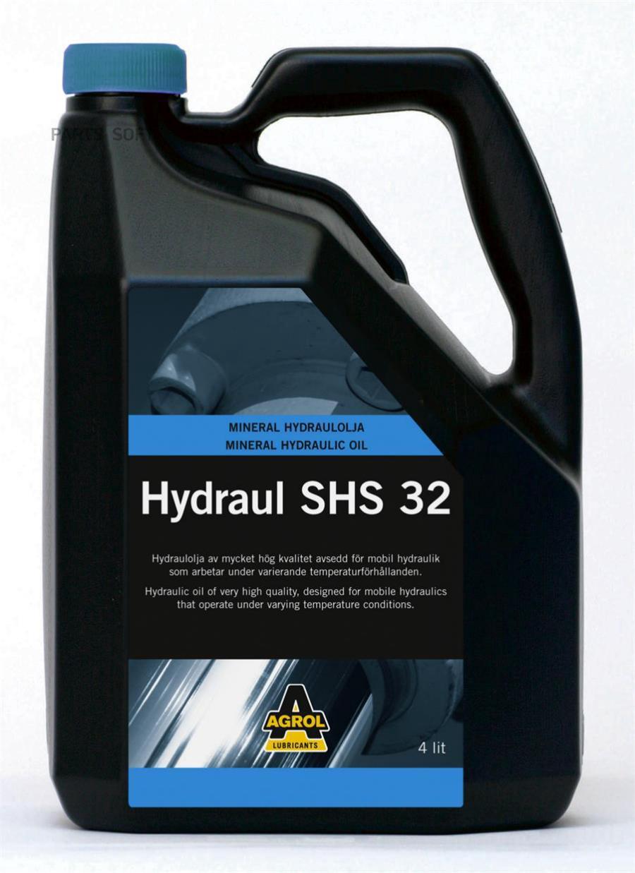 Hydraul SH 32