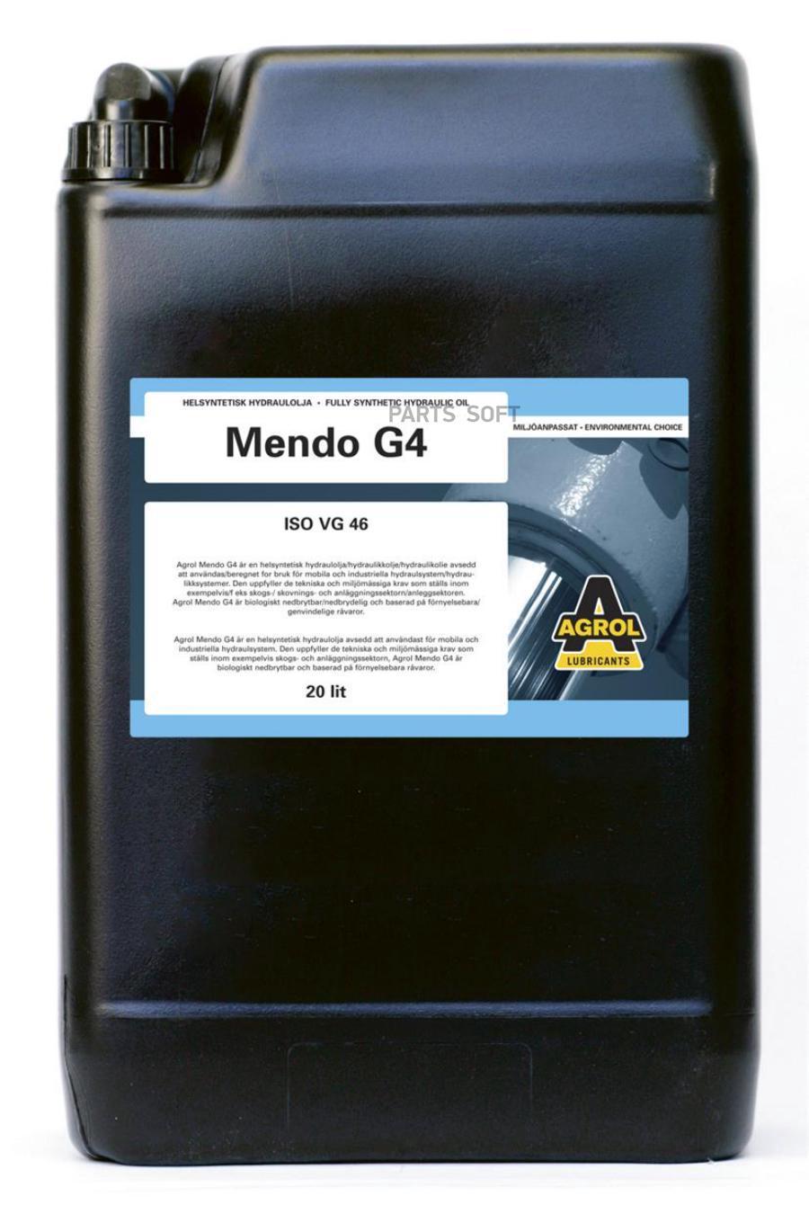 Mendo G4 32