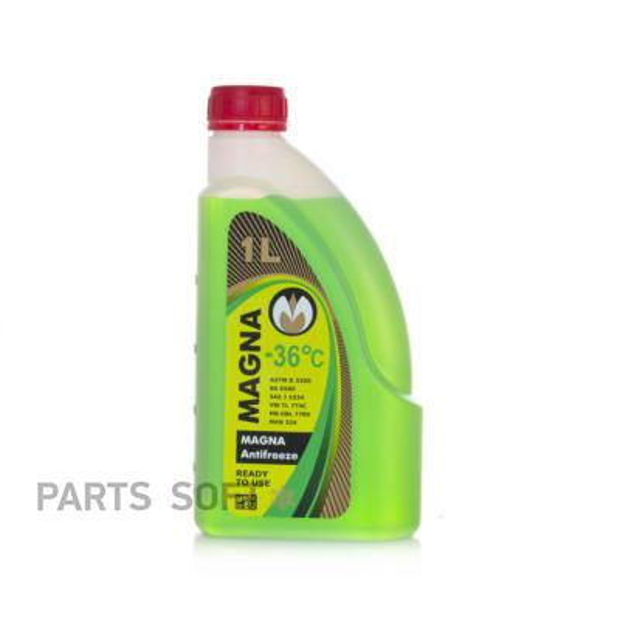 Антифриз Magna Antifreeze-36 1L