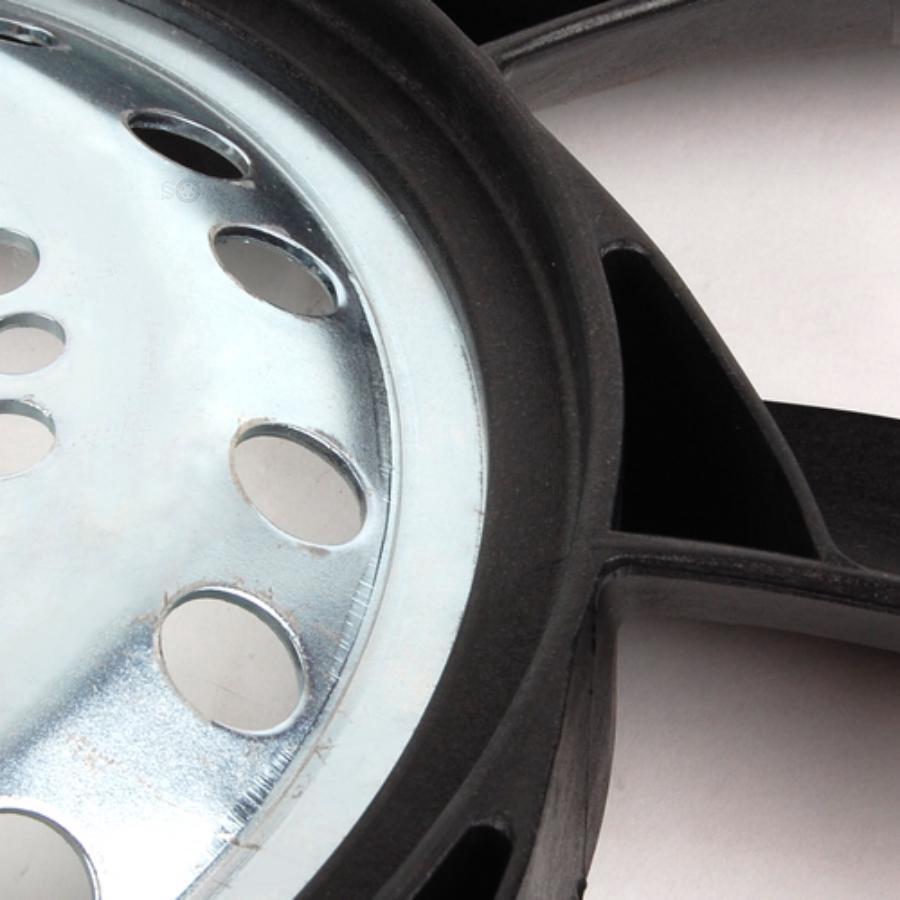 Крыльчатка вентилятора БМВ Х5 Е65 Е53 купить BMW