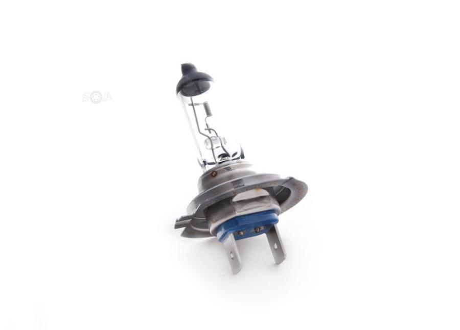 Лампа накаливания VAG
