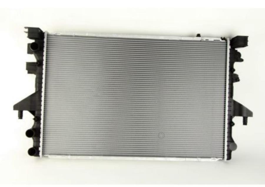 Радиатор для фольксваген т5 1.9 тди VAG