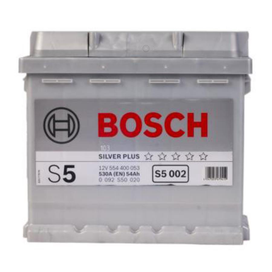Аккумулятор для опель корса BOSCH