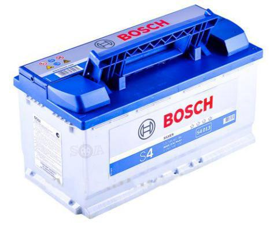 Аккумулятор для Мерседес Бош 95  BOSCH