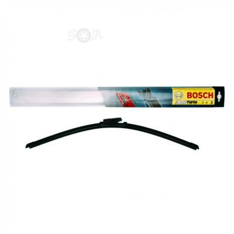 Щетка стеклоочистителя Bosch multi-clip 600 BOSCH
