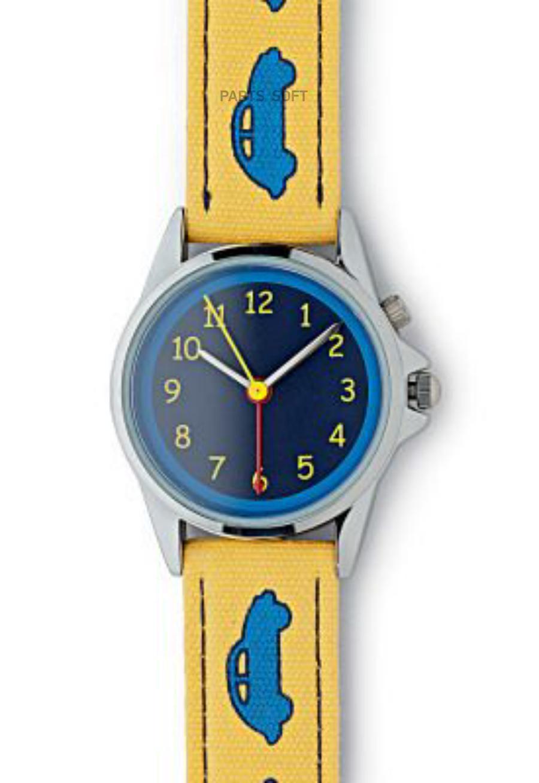 Детские наручные часы Volkswagen Kid's Wristwatches
