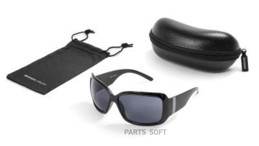 Женские солнцезащитные очки Skoda Women's Sunglasses