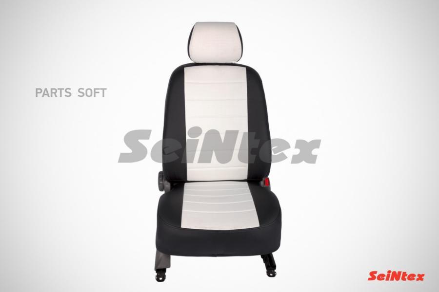 Чехлы на сиденье  Mitsubishi Pajero Sport 2008-