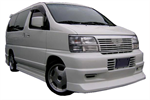 Nissan elgrand original