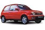Nissan micra ii original