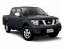 Nissan navara iii original