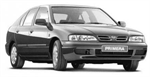 Nissan primera sedan ii original