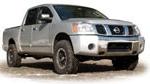 Nissan titan original