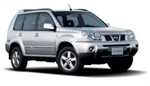 Nissan x trail original