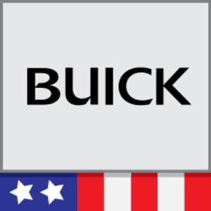 27 buick original