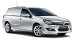 Opel astra h van iii original