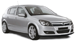 Opel astra h hetchbek iii original