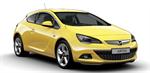 Opel astra j gtc iv original