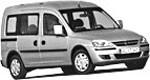 Opel combo original