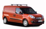 Opel combo furgon iii original